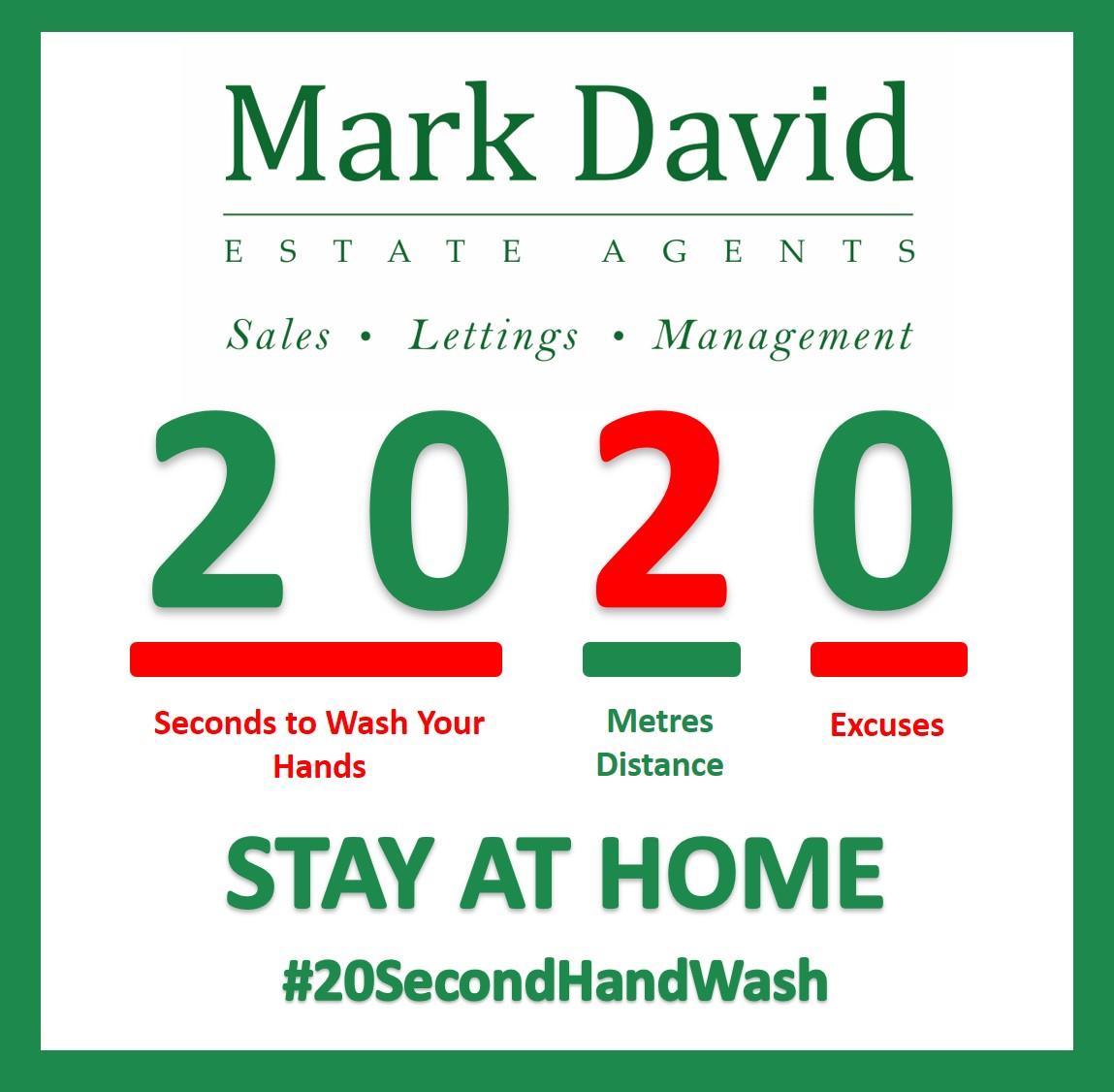 #20SecondHandWash
